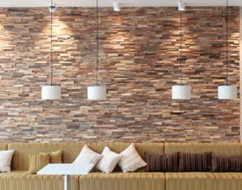 WWD, Alias, houten panelen, interieur