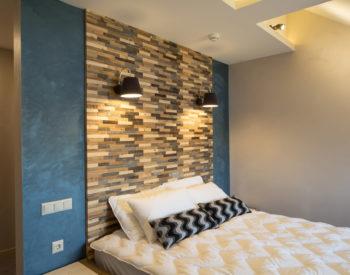 WWD, Largo, houten panelen, interieur