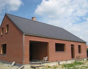 dak nieuw